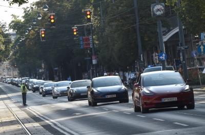 EVs lot greener than traditional cars, says global report   EVs lot greener than traditional cars, says global report