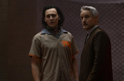 Owen Wilson explains the timeline of 'Loki'   Owen Wilson explains the timeline of 'Loki'