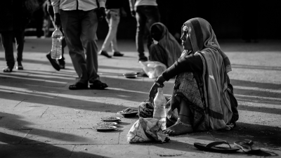 Prioritize vaccination of homeless: Centre to states & UTs   Prioritize vaccination of homeless: Centre to states & UTs