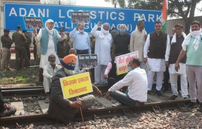 'Rail roko' had minimal impact, passed without any untoward incident: Railways | 'Rail roko' had minimal impact, passed without any untoward incident: Railways