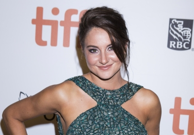 Shailene Woodley is in no rush to get married | Shailene Woodley is in no rush to get married