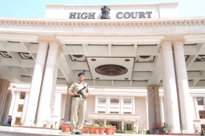 Allahabd HC notice to UP govt on religious conversion | Allahabd HC notice to UP govt on religious conversion