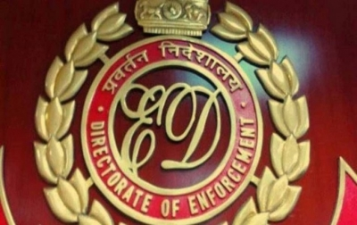 ED attaches assets worth Rs 2,510 cr of SRS Group | ED attaches assets worth Rs 2,510 cr of SRS Group