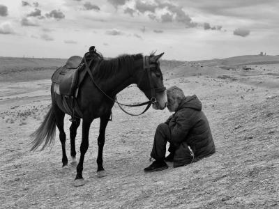 Indian amateur photographer wins big at prestigious iPhone awards | Indian amateur photographer wins big at prestigious iPhone awards