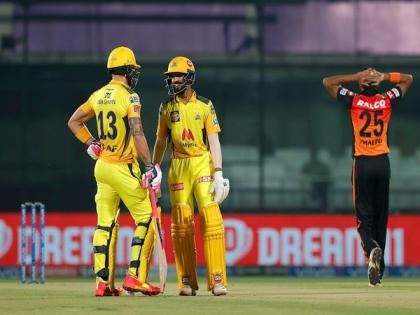 IPL 2021: CSK is determined, more aggressive and fearless this year, says Ruturaj | IPL 2021: CSK is determined, more aggressive and fearless this year, says Ruturaj