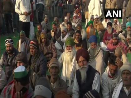 Urdu Publication: Farmers call for chakka jam, bail to Munawar Faruqui covered prominently   Urdu Publication: Farmers call for chakka jam, bail to Munawar Faruqui covered prominently