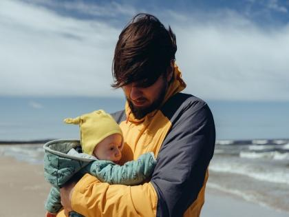 Study sheds light on prevalence rate of anxiety for fathers during perinatal period   Study sheds light on prevalence rate of anxiety for fathers during perinatal period