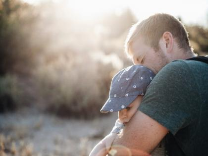 Study explores prevalence rate of anxiety for fathers during perinatal period | Study explores prevalence rate of anxiety for fathers during perinatal period