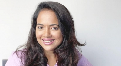 You don't have to get scared; it's just a phase: Sameera Reddy   You don't have to get scared; it's just a phase: Sameera Reddy
