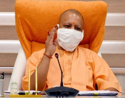 Yogi orders inspection of all cow shelters   Yogi orders inspection of all cow shelters