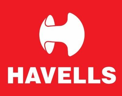 Havells India's YoY Q1FY22 standalone net profit up 271% | Havells India's YoY Q1FY22 standalone net profit up 271%