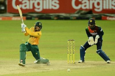 SA's Quinton de Kock breaks into top-10 of T20I rankings for batsmen | SA's Quinton de Kock breaks into top-10 of T20I rankings for batsmen