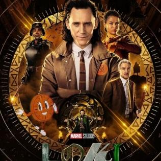 Tom Hiddleston on what 'Loki' makers had in mind for God of Mischief | Tom Hiddleston on what 'Loki' makers had in mind for God of Mischief