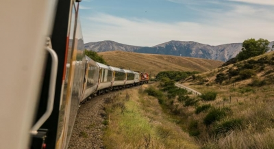 Five best train journeys within India   Five best train journeys within India