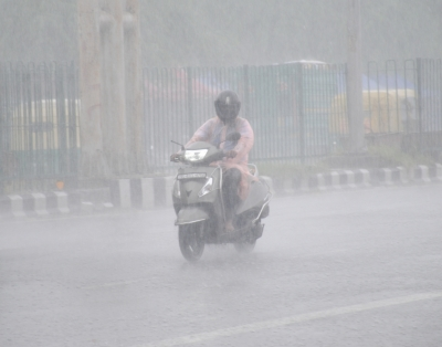 Normal rainfall likely in Aug-Sep across nation: IMD | Normal rainfall likely in Aug-Sep across nation: IMD