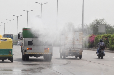 Delhi depts directed to come up with pollution control plan by Sept 21 | Delhi depts directed to come up with pollution control plan by Sept 21