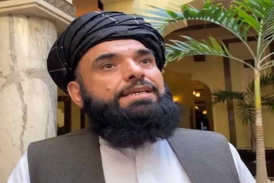 Talibs call China 'friend' as Beijing-Islamabad-Taliban nexus cements in Af   Talibs call China 'friend' as Beijing-Islamabad-Taliban nexus cements in Af