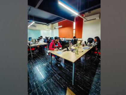 Let's Connect aims to create buzzing coworking spaces across the country | Let's Connect aims to create buzzing coworking spaces across the country