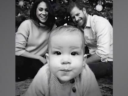 Prince Harry, Meghan Markle urge for vaccine donations on son Archie's second birthday | Prince Harry, Meghan Markle urge for vaccine donations on son Archie's second birthday