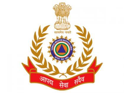 Maharastra: 2 NDRF teams rushed to Ratnagiri amid heavy rainfall   Maharastra: 2 NDRF teams rushed to Ratnagiri amid heavy rainfall