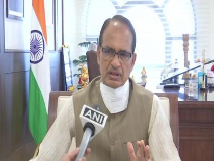 Madhya Pradesh CM seeks more COVID-19 vaccines from Centre | Madhya Pradesh CM seeks more COVID-19 vaccines from Centre