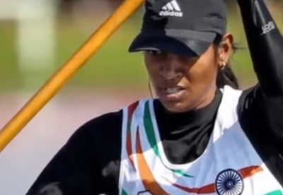 Paralympics: Canoeist Prachi Yadav finishes 8th in final   Paralympics: Canoeist Prachi Yadav finishes 8th in final