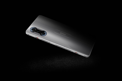 POCO F3 GT looks like an all rounder in crowded mid-segment | POCO F3 GT looks like an all rounder in crowded mid-segment