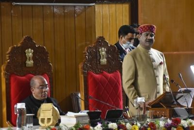 LS Speaker urges democratic institutions to share best practices | LS Speaker urges democratic institutions to share best practices