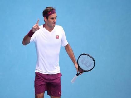 Roger Federer to make tennis comeback in March   Roger Federer to make tennis comeback in March