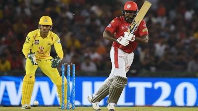 Chris Gayle has to open the batting: Gautam Gambhir   Chris Gayle has to open the batting: Gautam Gambhir