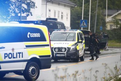 5 killed, 2 injured in Norway bow-arrow attack: Police | 5 killed, 2 injured in Norway bow-arrow attack: Police
