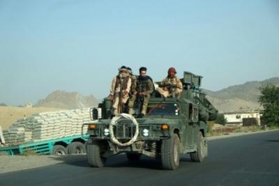 'Pakistan, ISI behind Taliban capturing Afghan districts'   'Pakistan, ISI behind Taliban capturing Afghan districts'