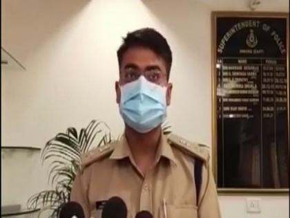 MP Police brings 4 accused from Gujarat to Indore for selling fake Remdesivir | MP Police brings 4 accused from Gujarat to Indore for selling fake Remdesivir