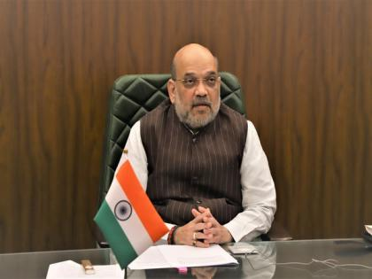 Amit Shah to chair meet with CMs of 10 Naxal hit states on Sunday   Amit Shah to chair meet with CMs of 10 Naxal hit states on Sunday