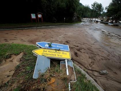 Belgium's Wallonia to Create Emergency Help Mechanism for Flood Victims | Belgium's Wallonia to Create Emergency Help Mechanism for Flood Victims