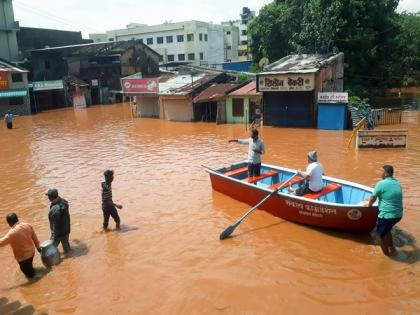 Centre approves financial assistance for Karnataka, Maharashtra floods   Centre approves financial assistance for Karnataka, Maharashtra floods