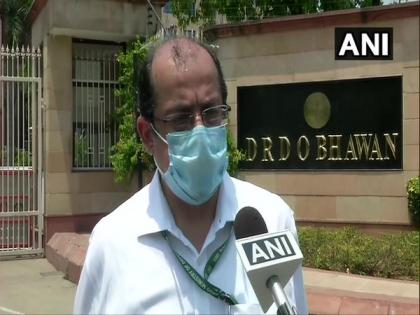 DRDO's anti-COVID drug is safe, will help patients recover faster: Dr Sudhir Chandna | DRDO's anti-COVID drug is safe, will help patients recover faster: Dr Sudhir Chandna