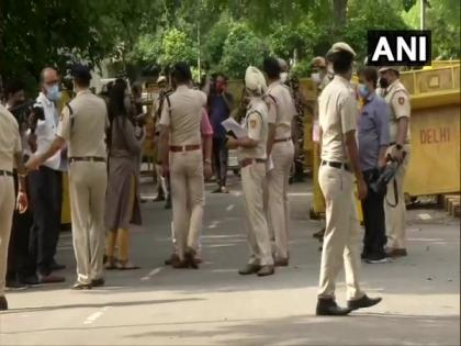 Farmers get go ahead from Delhi Police, government for protest at Jantar Mantar site | Farmers get go ahead from Delhi Police, government for protest at Jantar Mantar site