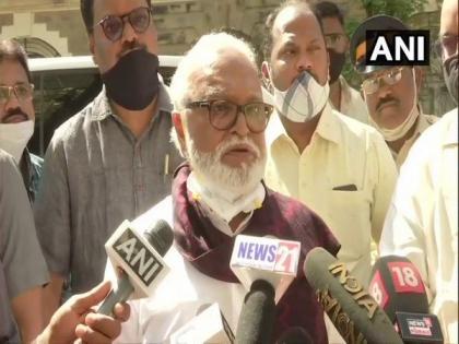 Maharastra Minister demands restoration of OBC political reservation   Maharastra Minister demands restoration of OBC political reservation