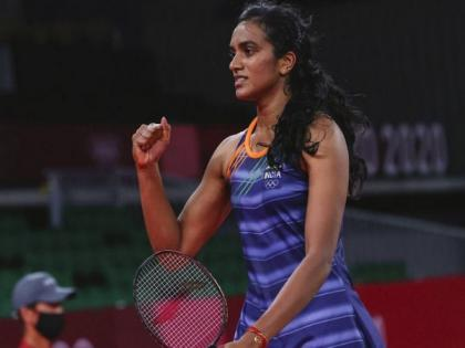 Tokyo Olympics: It just wasn't my day, says Sindhu after defeat in semi-finals | Tokyo Olympics: It just wasn't my day, says Sindhu after defeat in semi-finals