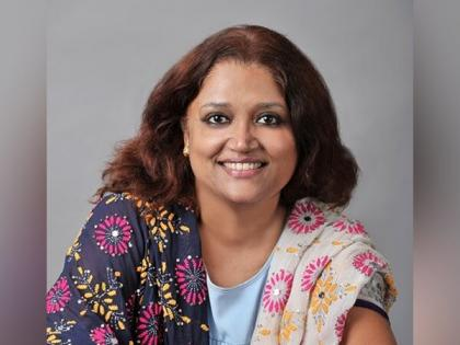 Leading change agent Dr Shweta Singh strives to strengthen society through women   Leading change agent Dr Shweta Singh strives to strengthen society through women