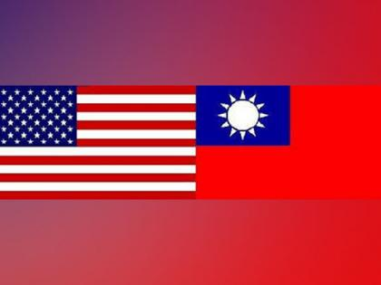 US lawmakers introduce 'Taiwan Diplomatic Review Act' to bolster ties amid conflict with China | US lawmakers introduce 'Taiwan Diplomatic Review Act' to bolster ties amid conflict with China