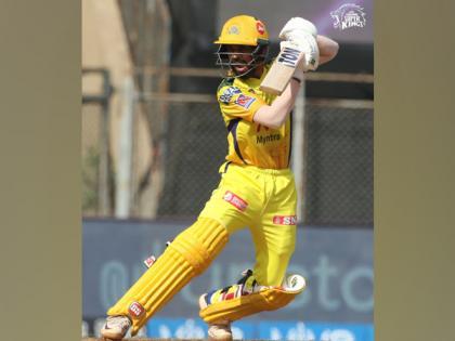 IPL 2021: Ruturaj is fantastic player, has bright future ahead of him, says Faf du Plessis | IPL 2021: Ruturaj is fantastic player, has bright future ahead of him, says Faf du Plessis