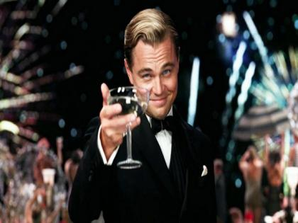 'The Great Gatsby' to be adapted as animated feature film   'The Great Gatsby' to be adapted as animated feature film