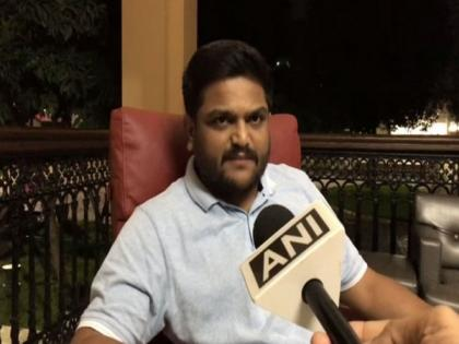 People have no expectations from Gujarat CM Bhupendra Patel, says Hardik Patel | People have no expectations from Gujarat CM Bhupendra Patel, says Hardik Patel