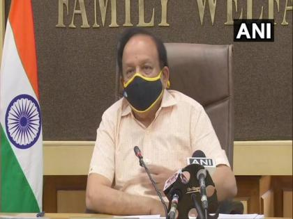 Attempt being made to spread misinformation on phase III of Covid-19 vaccination drive: Harsh Vardhan | Attempt being made to spread misinformation on phase III of Covid-19 vaccination drive: Harsh Vardhan