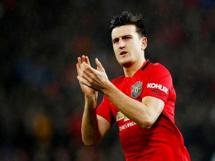 Champions League: Have time to bounce back from this defeat, says Man Utd's Maguire | Champions League: Have time to bounce back from this defeat, says Man Utd's Maguire