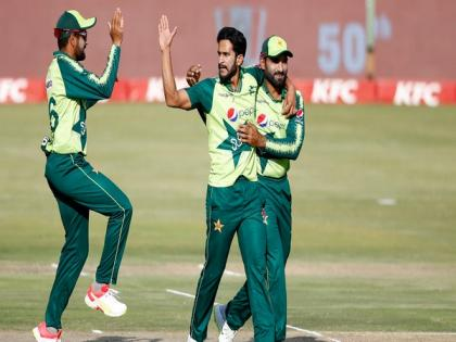 Great opportunity for Pakistan to dominate New Zealand in home conditions: Spinner Usman Qadir   Great opportunity for Pakistan to dominate New Zealand in home conditions: Spinner Usman Qadir