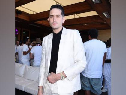 G-Eazy held on physical assault charge in NYC   G-Eazy held on physical assault charge in NYC
