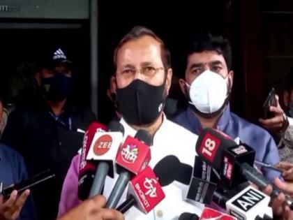 Centre to send 1121 ventilators to Maharashtra in next few days | Centre to send 1121 ventilators to Maharashtra in next few days